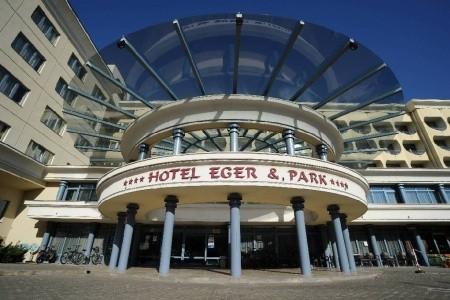 Eger Hotel - Severní Maďarsko - hotely - Maďarsko