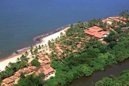 Ranweli Holiday Resort - Slevy