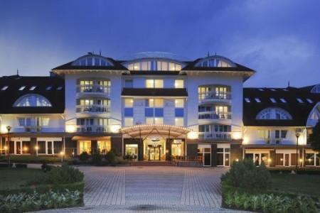 Men Dan Thermal Hotel & Aqualand - Maďarsko - hotely