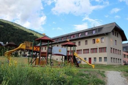 Jufa Hotel Lungau - Last Minute Lungau / St. Michael