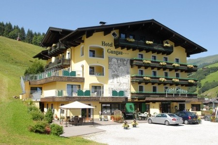 Gungau - Last Minute Saalbach / Hinterglemm