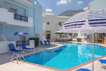 Athena Apartments - Hotel