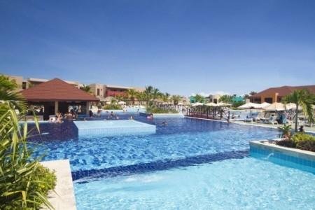 Memories Varadero Beach Resort - Kuba letecky z Vídně
