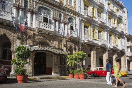 Mercure Sevilla - Havana - Kuba