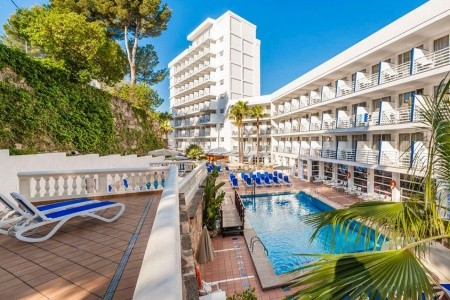 Globales Palmanova Palace - Hotel
