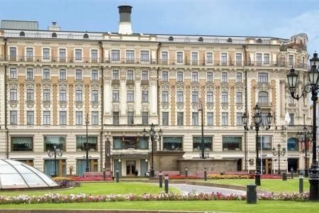 National, A Luxury Collection Hotel Snídaně Super Last Minute