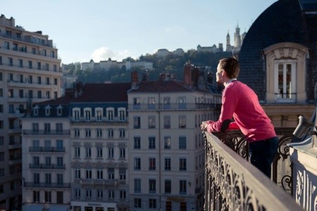 Mercure Lyon Centre Beaux-Arts - Dovolená Lyon 2021/2022