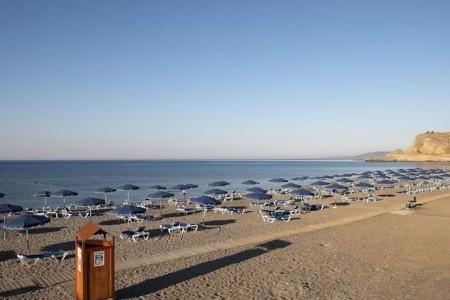 Grécko Rodos Lindos Princess Beach 15 dňový pobyt All Inclusive Letecky Letisko: Praha august 2021 ( 2/08/21-16/08/21)
