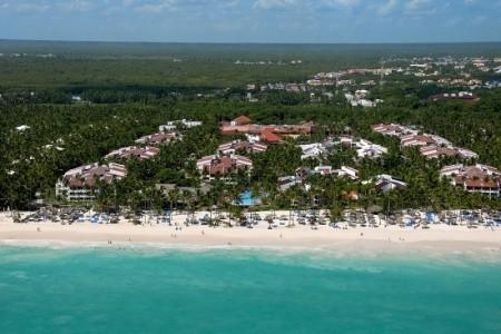 Dominikánska republika Punta Cana Occidental Grand Punta Cana 9 dňový pobyt All Inclusive Letecky Letisko: Praha september 2021 (25/09/21- 3/10/21)