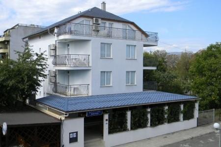 Achtopol - Bulharsko - nejlepší recenze