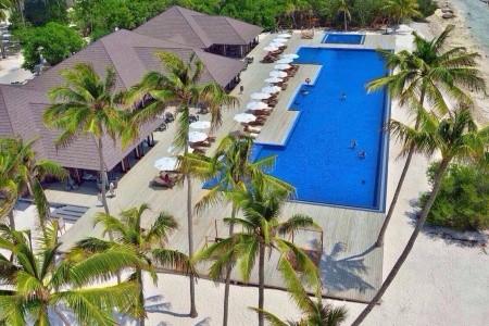 Atmosphere Kanifushi Maldives - Pobytové zájezdy