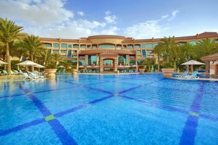Al Raha Beach Resort All Inclusive Super Last Minute