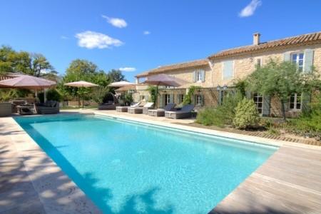 La Villebague - Dovolená Provence 2021/2022