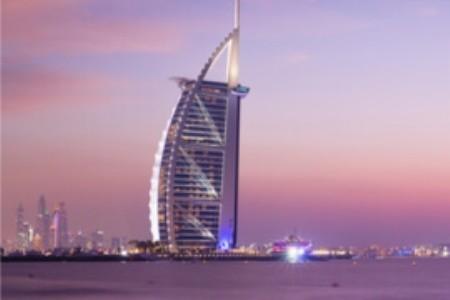 Dubaj a LEG-ek városa – itt található a leghosszabb metró, a legmagasabb felhőkarcoló, a legnagyobb bevásárlóközpont...