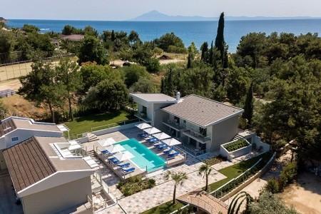Apartmán Elegant - Řecko Last Minute
