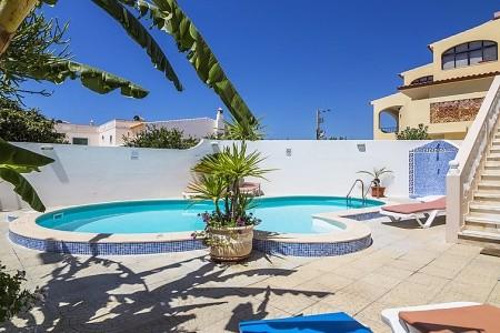 Villa Quinta Do Sol - v dubnu