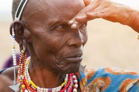 Masai Mara v Keni – po stopách Masajů i divé zvěře