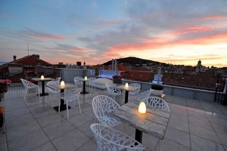 Hotelové Pokoje Luxy - Split Dovolená 2021/2022