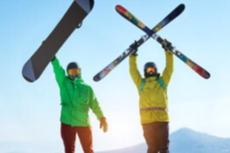 Bevezetés a téli sportok világába