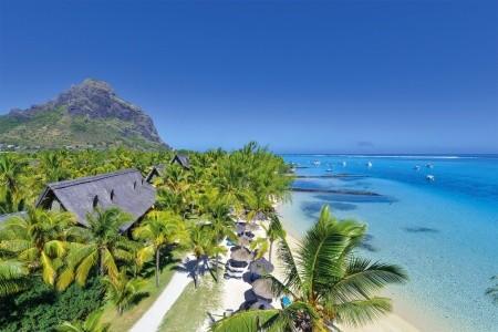 Paradis Beachcomber Golf Resort & Spa - Mauricius v únoru