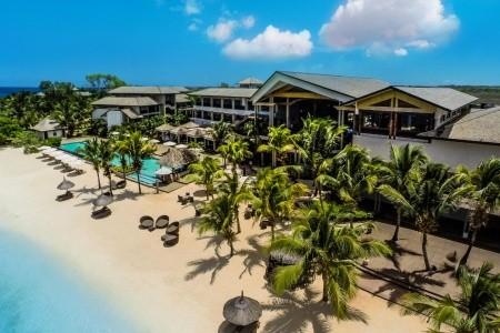 Nejlevnější Mauricius - First Minute - luxusní dovolená