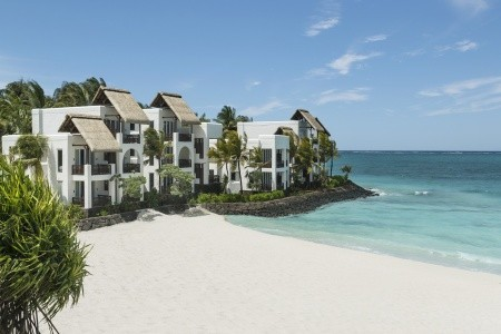 Shangri La´s Le Touessrok Resort & Spa