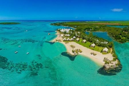 Preskil Beach Resort - Mauricius - Last Minute