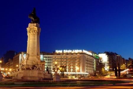 Fénix Lisboa - Dovolená v Portugalsku 2021/2022 - Portugalsko 2021/2022