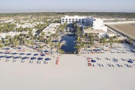 Al Baleed Resort Salalah By Anantara - Omán v listopadu - slevy