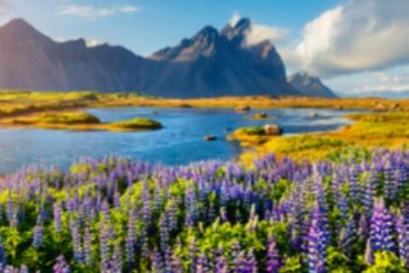 Izland - a kopár szépség
