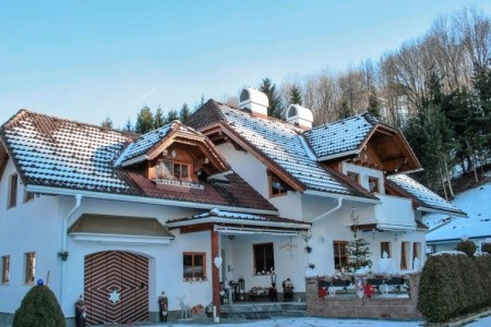 Apartmán Poldi (Haus) - Rakousko - First Minute