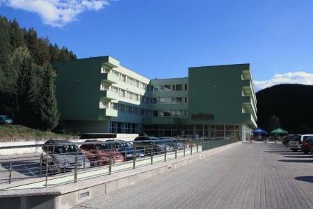 Lázeňský Dům Polana (Brusno) - Dovolená Střední Slovensko - Střední Slovensko 2021