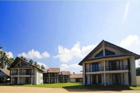 Kamili Beach Villa (Kalutara) - Vily