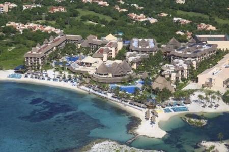 Catalonia Riviera Maya Resort & Spa Hotel (Puerto  All Inclusive