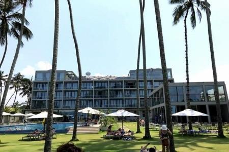 Club Waskaduwa Beach Resort & Spa - Last Minute Srí Lanka