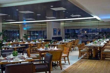 Spojené arabské emiráty Dubaj Mercure Barsha Heights 8 dňový pobyt Polpenzia Letecky Letisko: Viedeň október 2021 (20/10/21-27/10/21)