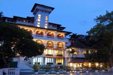 Swiss Residence - Colombo - Srí Lanka