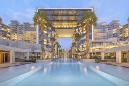 Five Palm Jumeirah - v prosinci