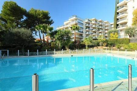Le Floriana - Dovolená Azurové pobřeží 2021/2022