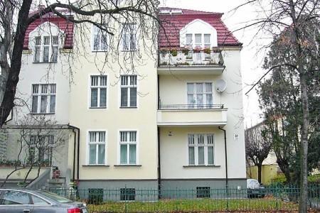 Rekreační Apartmán Chopina - Polsko - apartmány