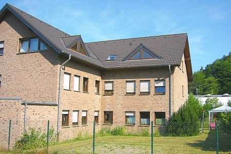 Ferienapartments Adenau - Apartmány
