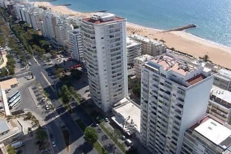 Dovolená Algarve 2022 - Ubytování od 19.3.2022 do 26.3.2022