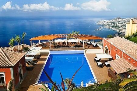 Nejlevnější Madeira v červenci