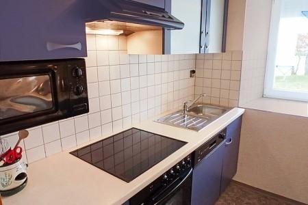 Apartmán Schuler (Unterkirnach) Bez stravy