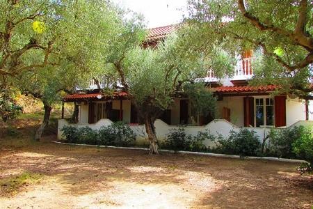 Studia Athina (Tsilivi), Řecko, Zakynthos