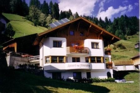 Nejlevnější Ischgl / Kappl - Rakousko