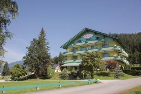 Familienhotel Montana (Ausseer Land) - Last Minute Štýrsko