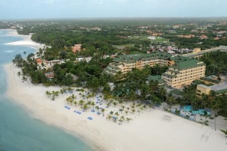 Coral Costa Caribe - Juan Dolio - Dominikánská republika