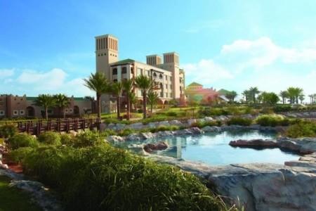 Desert Islands Resort & Spa - 2021