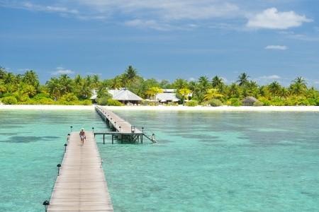 Fun Island Resort - Slevy